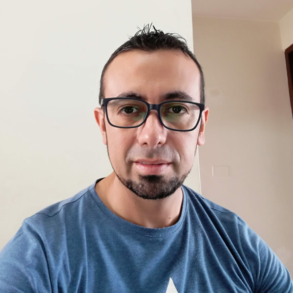 Carlos Ceron