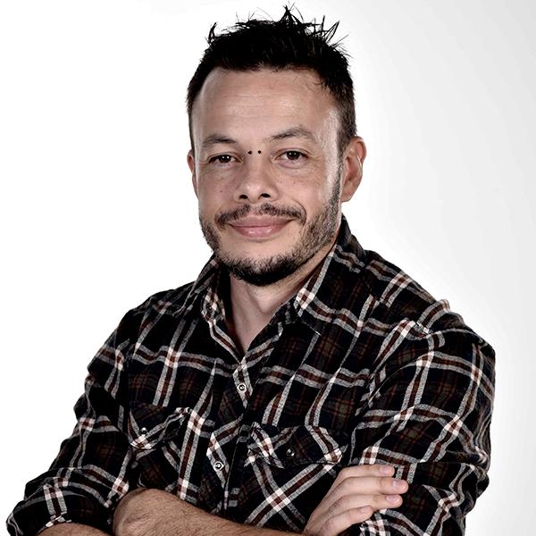 Jhon Gomez