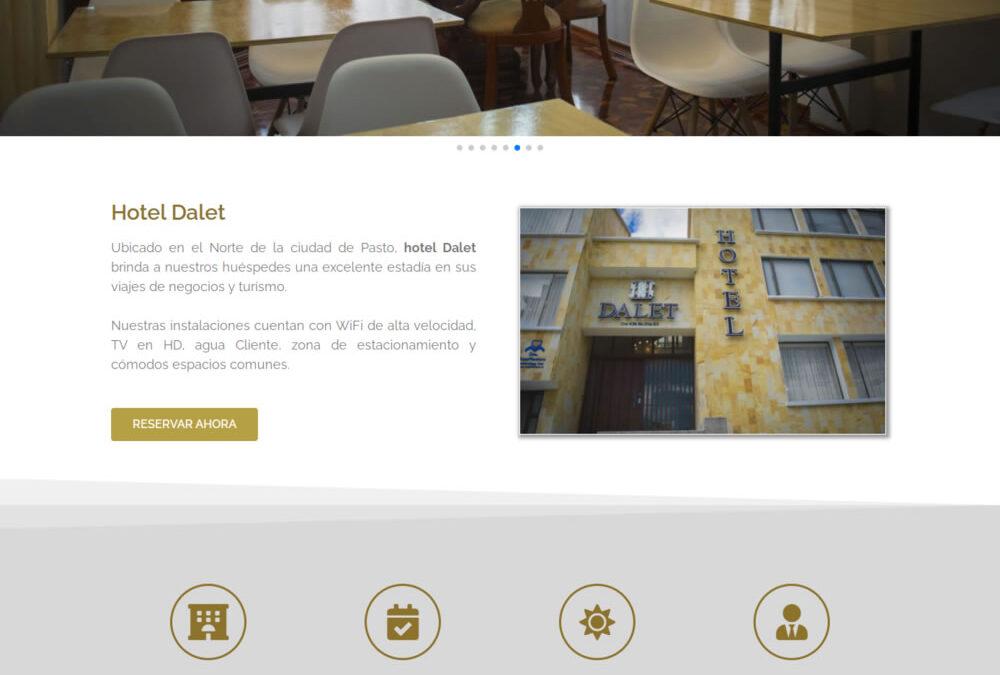 Hotel Dalet