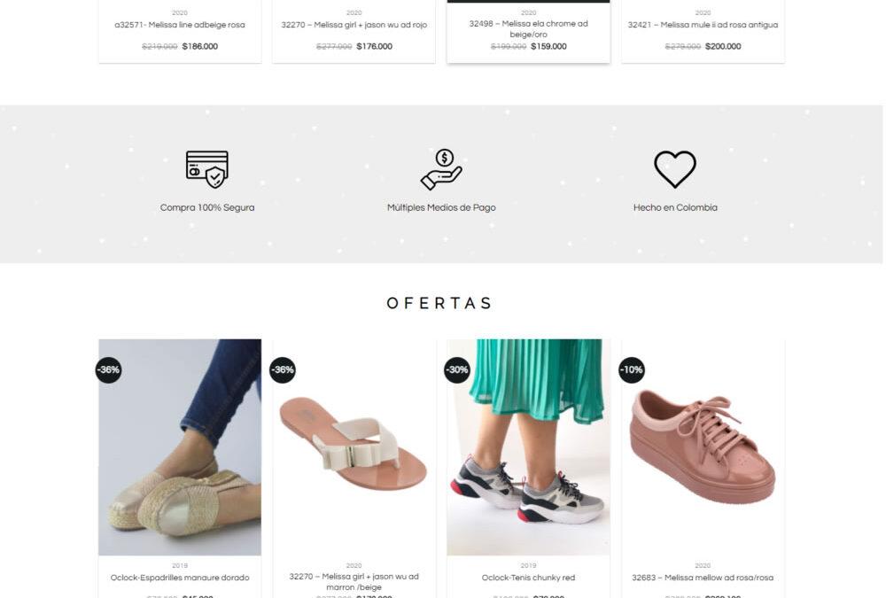 Oclock Shoes